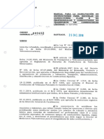 Semep Carabineros CHile