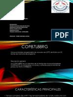 COP87L88RG