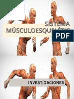 Problemas Musculoesqueléticos en ADULTO