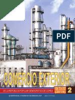 Comercio Exterior de la RPDC - 02 - 2019