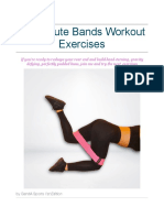 Glute Exercices eBook