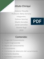 Principales Corrientes Obtencion Del Conocimiento.ppt (1)