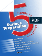5 Things Surface Prep 1