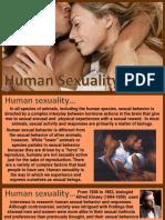 11 Human Sexuality