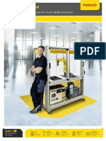 Fanuc Educational Cell Manual Standard