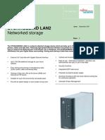 Manual Fujitsu Storagebird Lan2 320 Gb PDF en 1286909