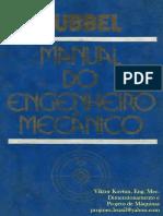 Dubbel. Manual Do Engenheiro Mecânico - t.2