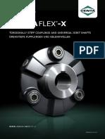 Centaflex x (1)