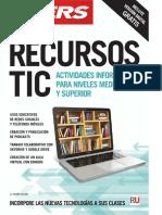 Recursos TICs - Niveles Medio y Superior