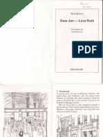 01 Dear Jan Love Ruth