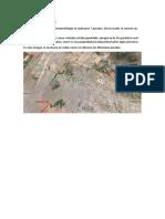 Geomorfoloia Accesibilidad y Relieve