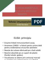 Tehnici imunoenzimatice