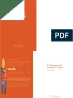A Developmental Evaluation Primer - En