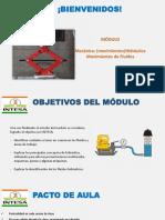 Módulo Mecànica e Hidraulica Unidad 1
