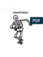 1-Introduccion a La Anatomia Humana