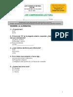 Guia de Com. Lectora 3- 4 Basico