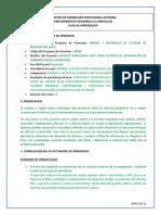 GFPI-F-019 Guia de Aprendizaje I2 SERGIO