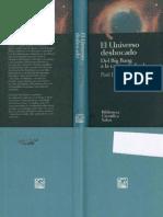 El Universo Desbocado P Davies Biblioteca Cientifica Salvat 015 1993_text
