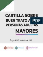 Cartilla Buen Trato Adultos Mayores