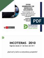 XXXIII Dcho Aduanero 2014-Convertido