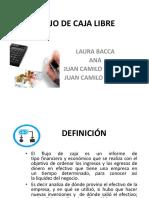 Expo Flujo de Caja Libre