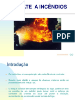 Combate a Incendio (2)