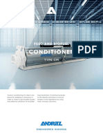 Acondicionador Fb Conditioner Cm en Data