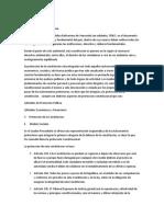 Documento Constitucional