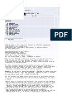 Adlib Tracker II User Manual