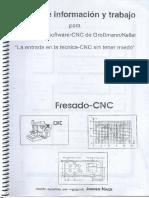 Simulador Keller Fresadora CNC