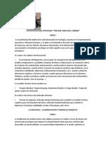 El Psicólogo Parte I y II