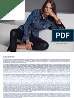 MAVI Investor Presentation_December