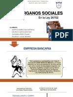 Derecho Bancario Diapositivas