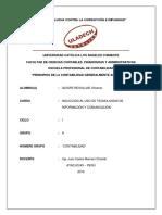 TIC- SOLUCION DE CASO ACTIVIDAD n°6