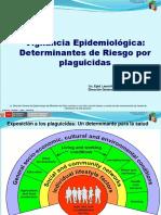 Presentacion Plaguicida 25 Mayo