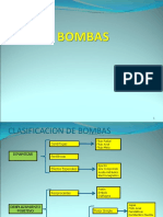 Calculo de Bombas