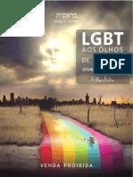 LGBT AOS OLHOS de DEUS • Legados Espirituais (Sillas Silva)