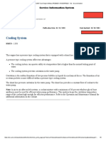 Cooling System 3126
