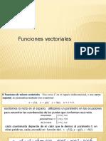 1.-FUNCIONES VECTORIALES