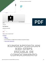 Kunskapsskolan Ked Steps Escuela de Conocimiento