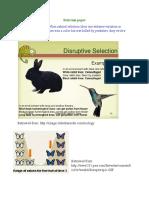 student infographics example