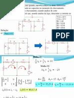 exercícios resolvidos analise de circuitos por grafos de rede