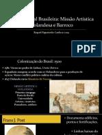 10 Arte Colonial Brasileira