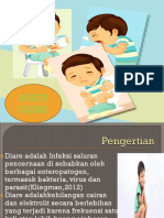 PPT ASKEP DIARE