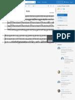 Lucky Chops_ Hello Sheet Music for Trumpet, Tenor Saxophone, Baritone Saxophone, Trombone Download Free in PDF or MIDI