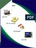 Manual de Beê ERP 2018 Version POS