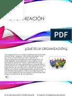 Organización uptaeb