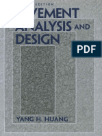 Index Pavement Analysis and Design-2nd Edition-Huang