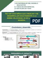 ETAPAS DESARROLLO