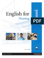 English for Nursing 1 TB